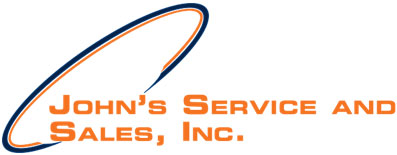 John's Service and Sales, Inc. Logo